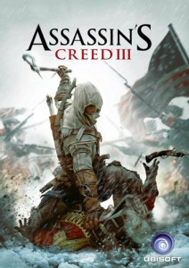 Cover art for Assassin's Creed III